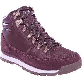 The North Face Back-To-Berkeley Redux Shoes Women fig/tin grey